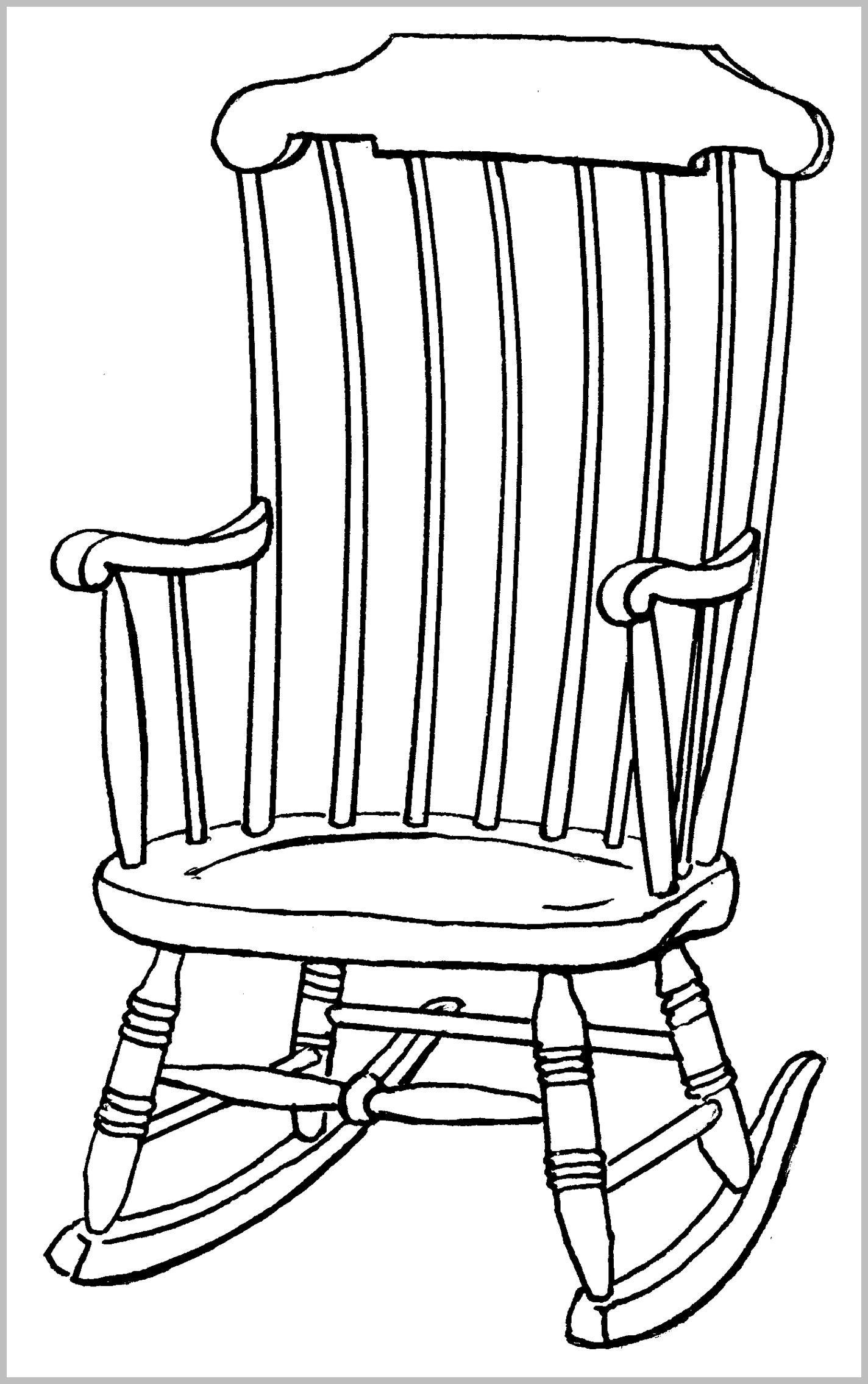 97 Reference Of Chair Top View Clip Art In 2020 Chair Drawing Black And White Pictures White Picture