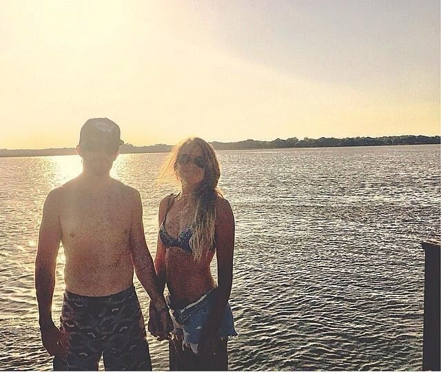 Best 25 Thomas Rhett Wife Ideas On Pinterest Thomas
