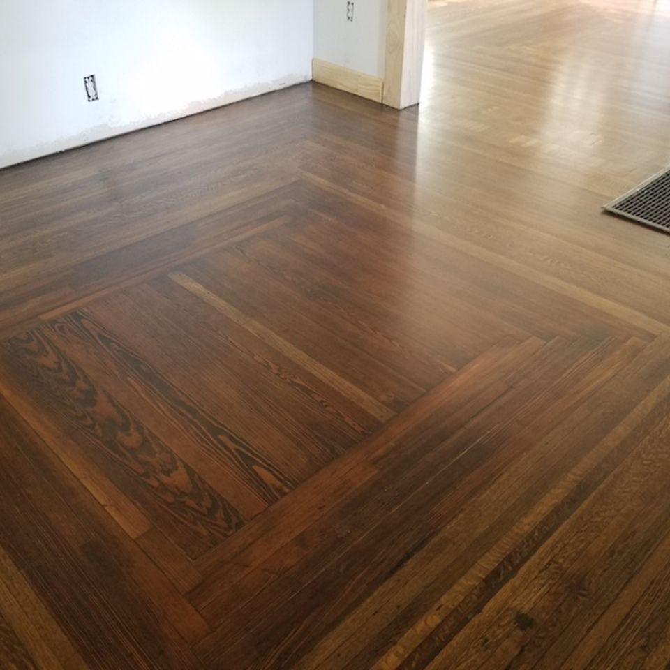 Refinishing Engineered Hardwood Floors