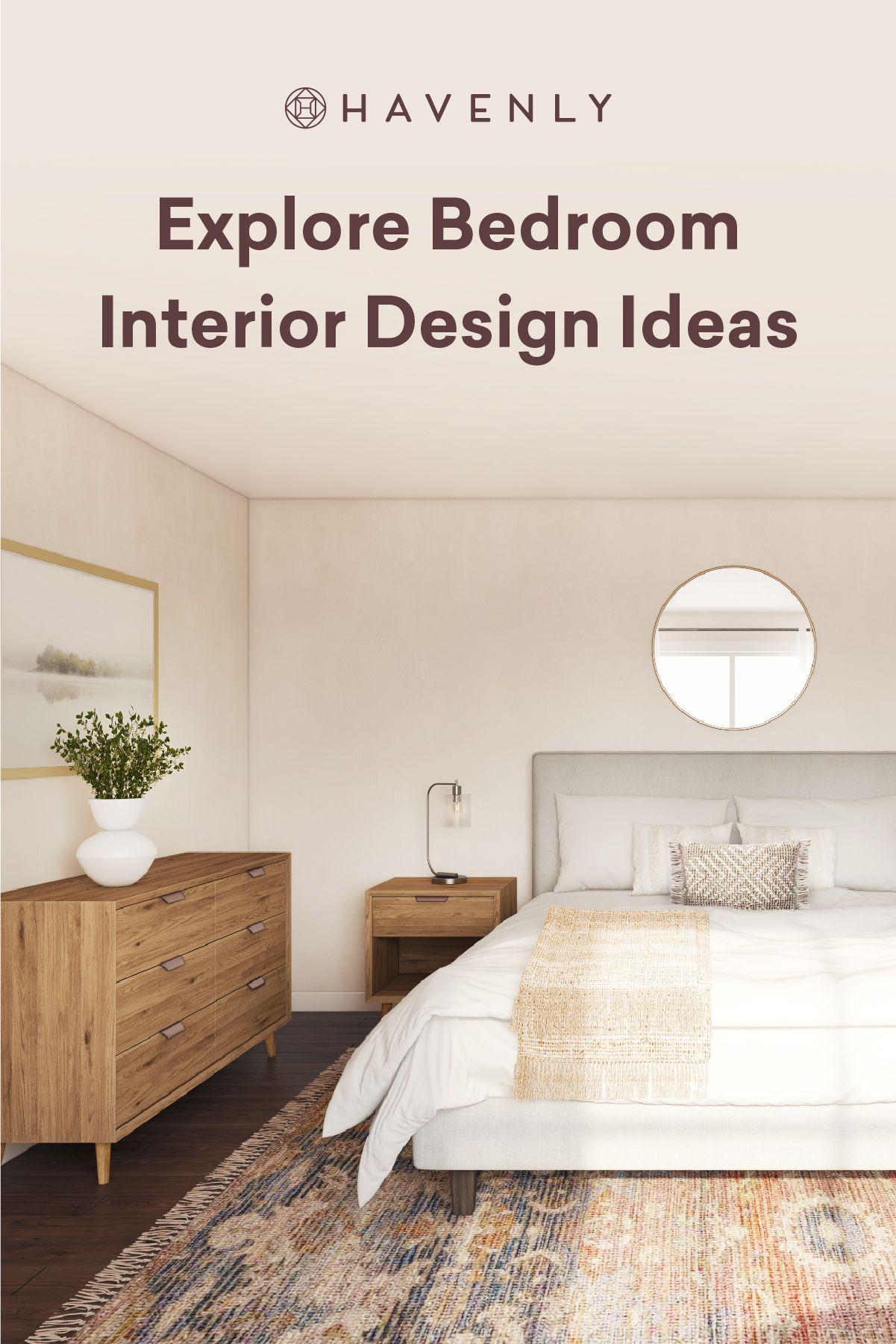 Bedroom Interior Designer Ideas in 2020 | Interior design ...
