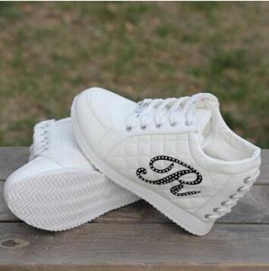 najnowszy projekt zniżki z fabryki tania wyprzedaż Sneakersy Buty na Koturnie roz 35-39 | zamówić | Sneakers i Buty