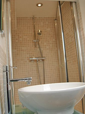 Bathroom Loft Conversion Pictures in Potters Bar, Barnet ...