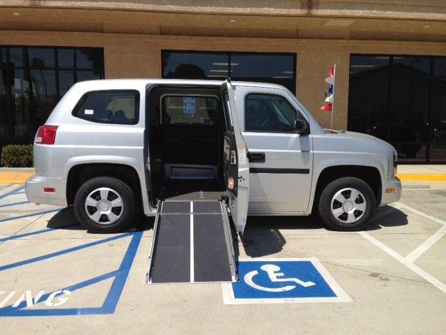 Mv 1 For Sale >> New Wheelchair Van For Sale 2014 Mobility Ventures Mv 1 Lx