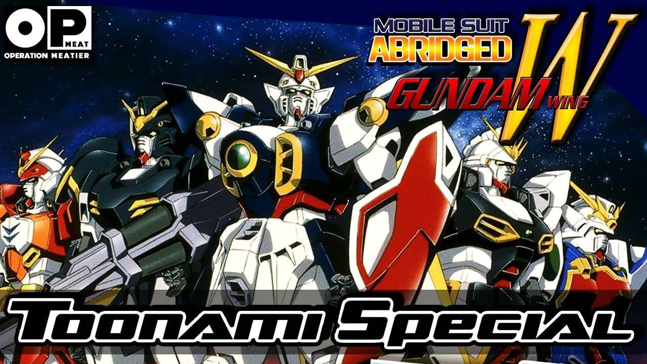 MSAGW Toonami Anniversary Episode in 2020 The originals