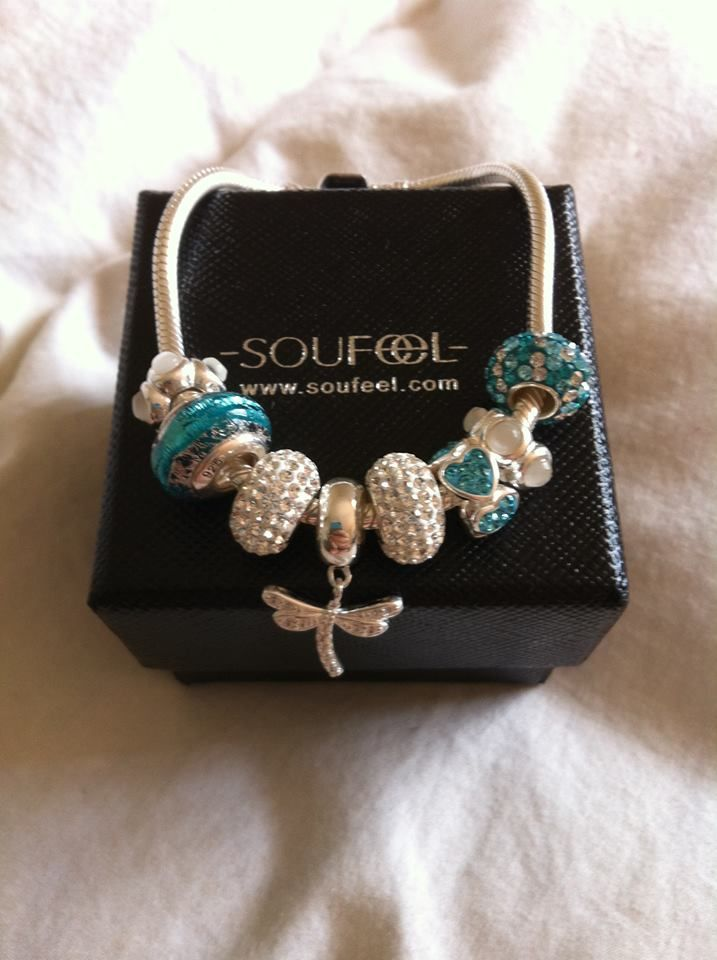 SOUFEEL - Genuine Jewelry, For Every Memorable Day | Genuine ...