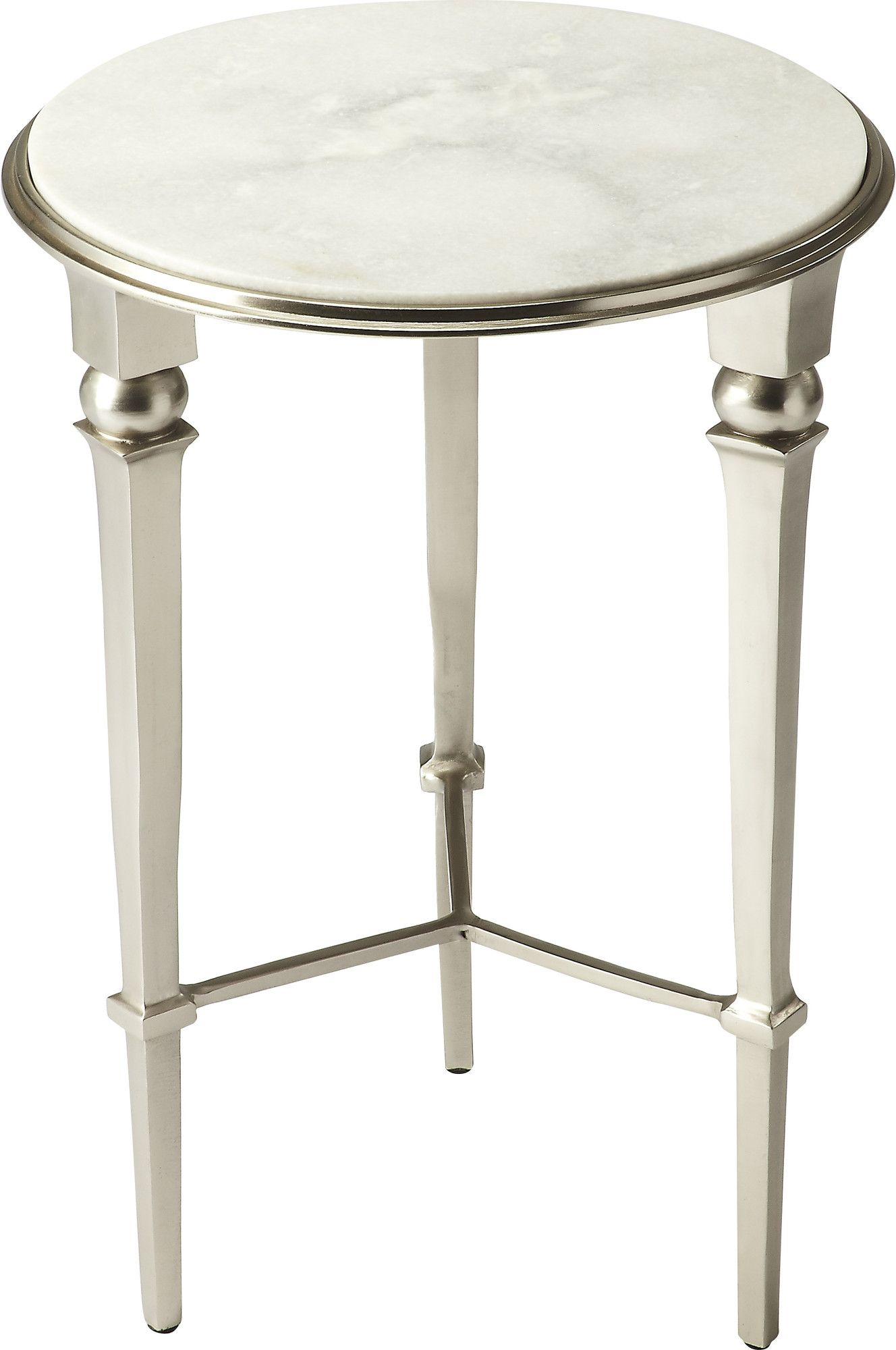 Darrieux end table