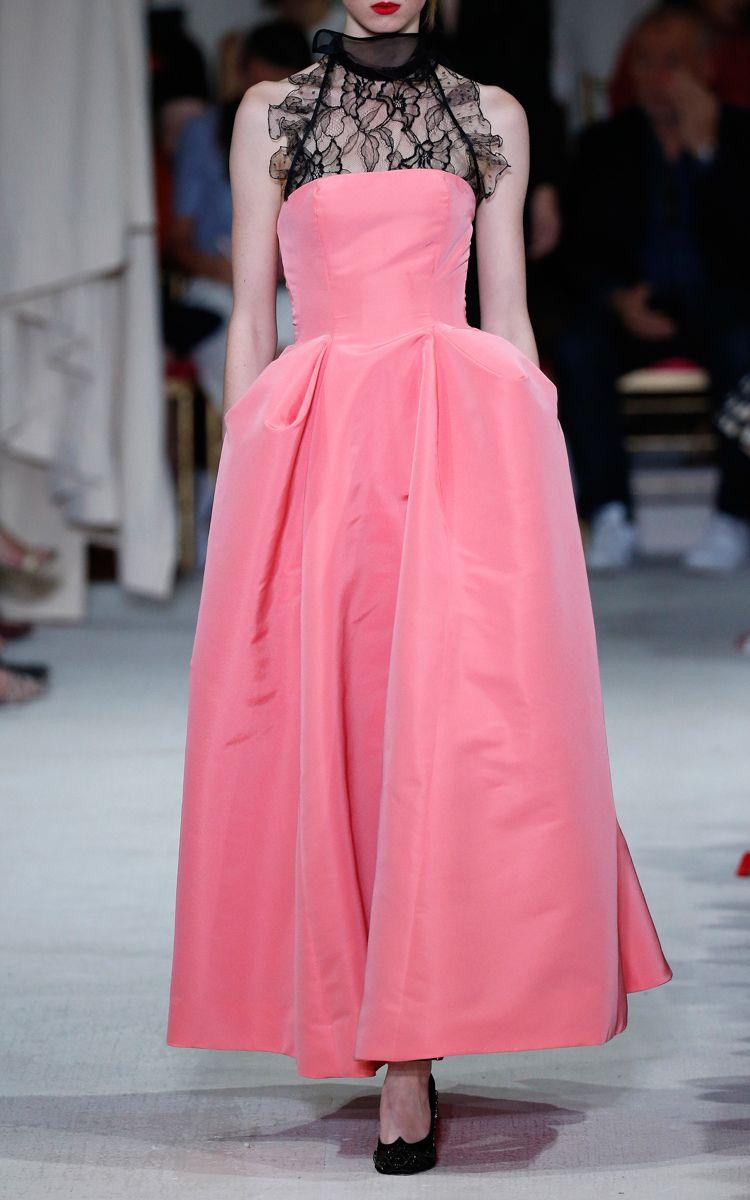 Oscar de la renta | Couture & The Little Details | Pinterest | Oscar ...