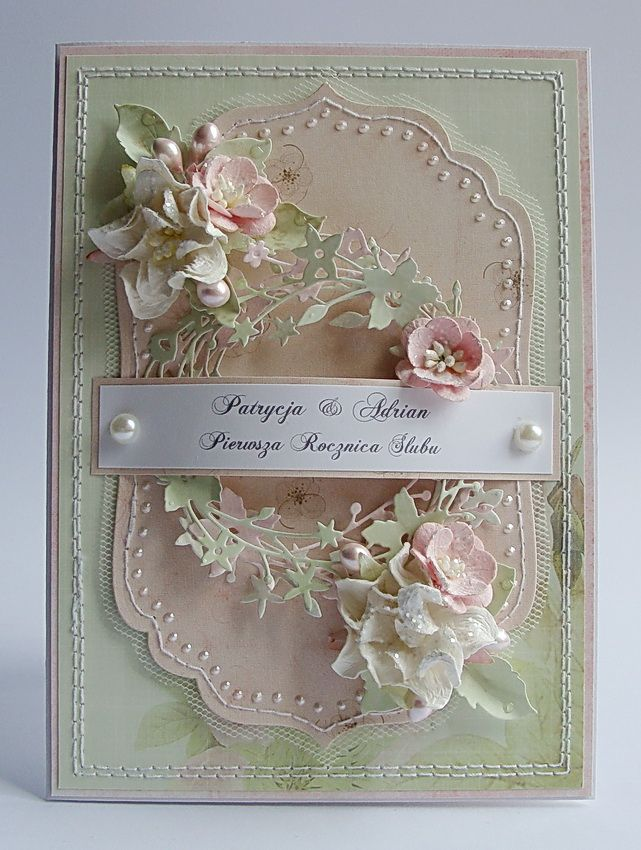 pastel  cards handmade floral cards greeting cards handmade