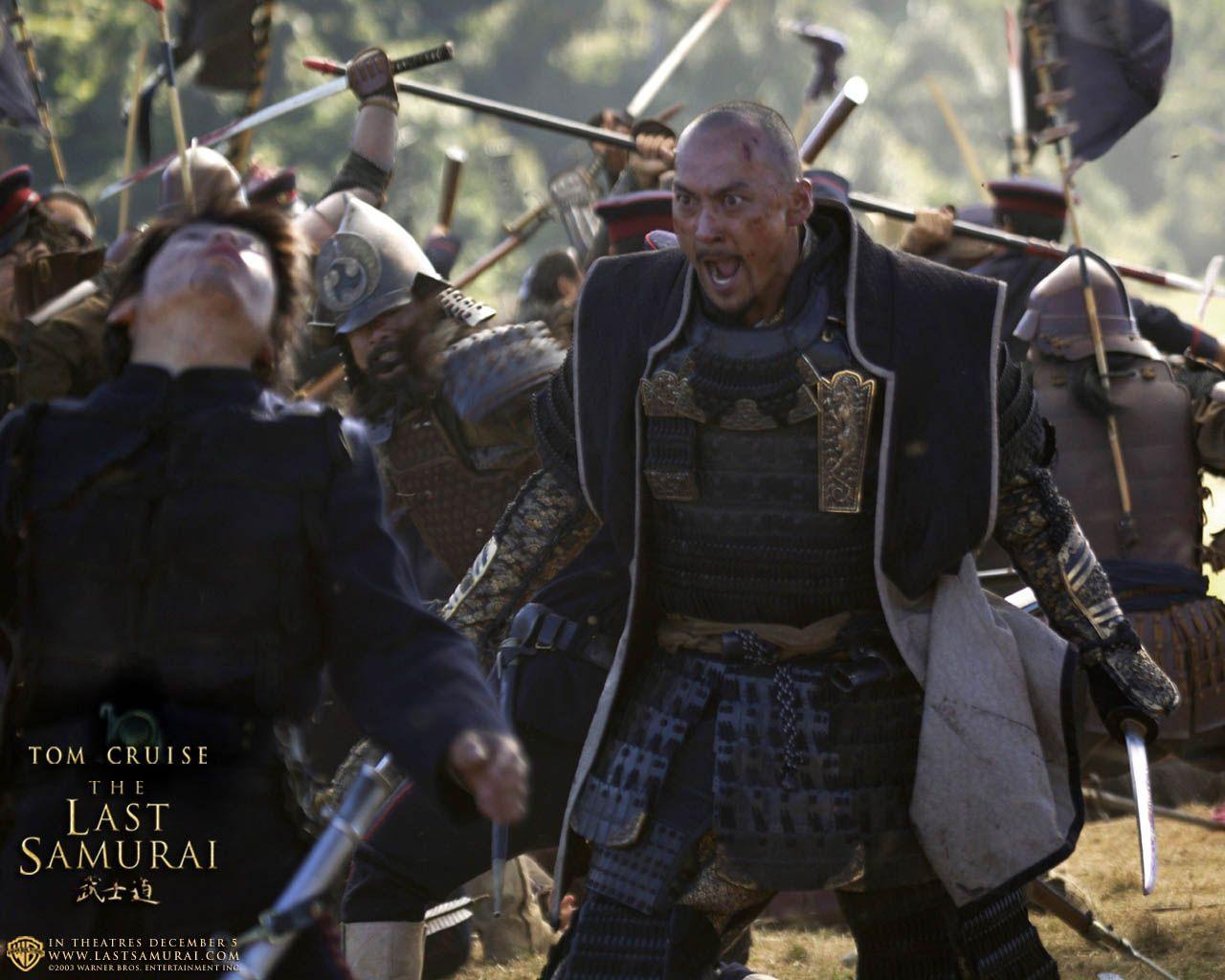 Katsumoto | Warriors | Pinterest | Samurai and Movie tv