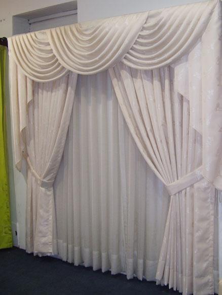 Resultado de imagen para cortinas elegantes tejidos for Cortinas blancas modernas