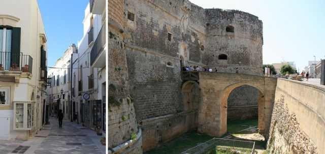 Italy, Otranto