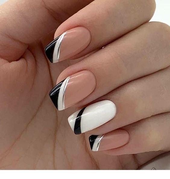 nails #nails Ersphen Sie unseren semi-permanenten 3-inNagellack fr jedes eine pe…
