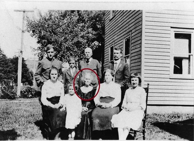 Debby's Family Genealogy Blog: What can I learn about Charlotte R. Bailey Cornell...