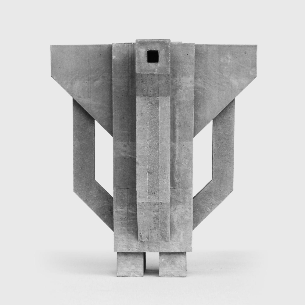 Pin By Alex G On 0000 David Umemoto Concrete With Images Brutalist Sculpture Concrete Sculpture