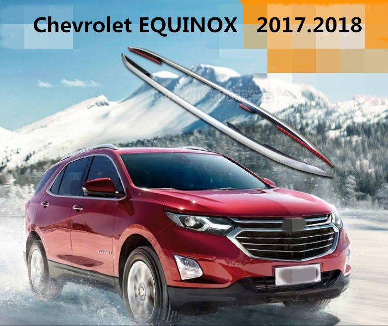for chevrolet equinox 2017 2018 roof