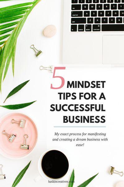 Mindset Tips