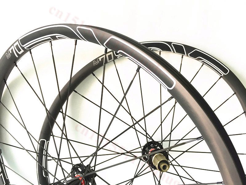 350 Hubs Carbon Mtb Wheels 30mm 35mm Width Mountain Bicycle