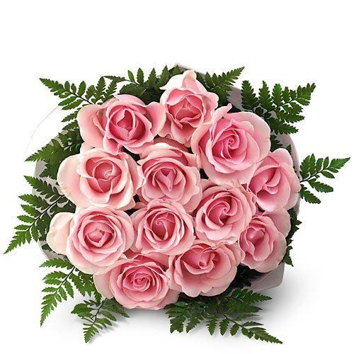 Pink Roses Bouquet Flower Delivery Flowers Bouquet Flowers Online