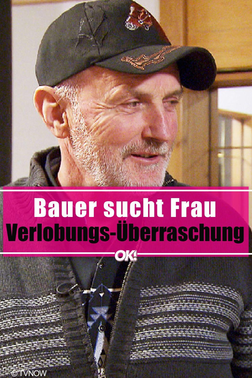 Bauer Sucht Frau Verlobungs Uberraschung Bauer Sucht Frau Hochzeit Frau Bauer
