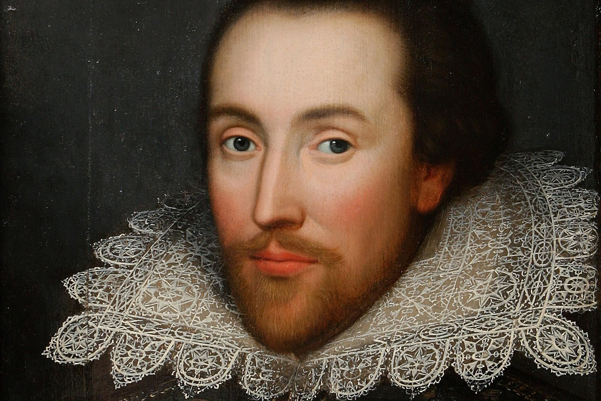 Academic articles on shakespeare gay