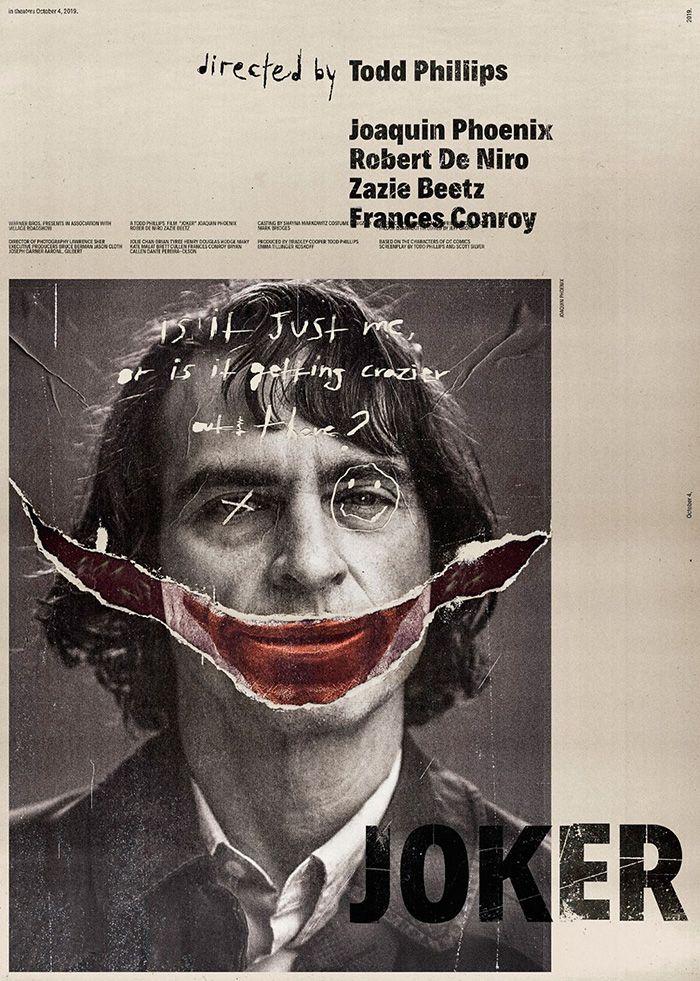 Joker by Rafael Orrico Díez - Home of the Alternat