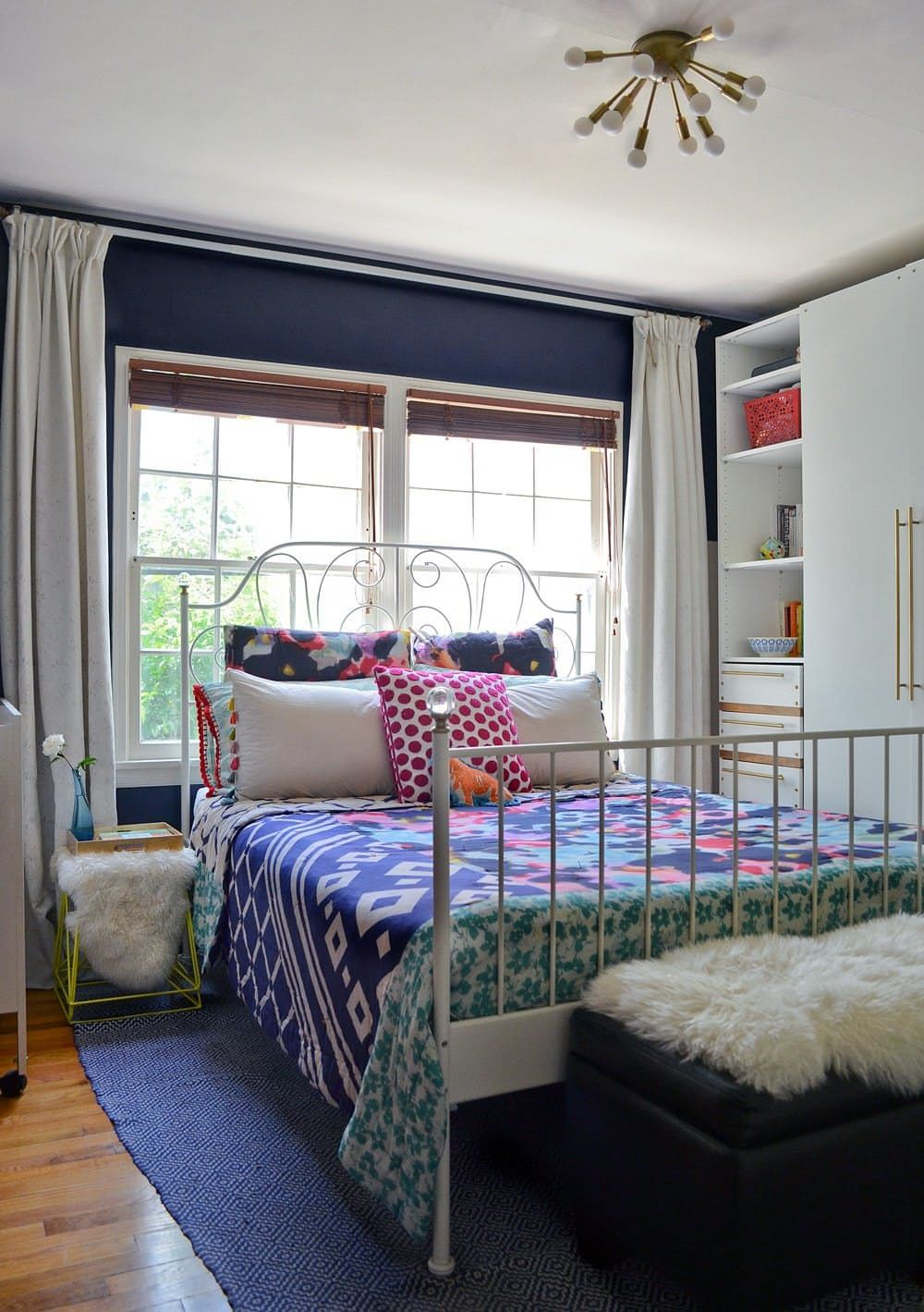 """Standout """"Small Cool"""" Homes Home, Small living rooms, Room"""
