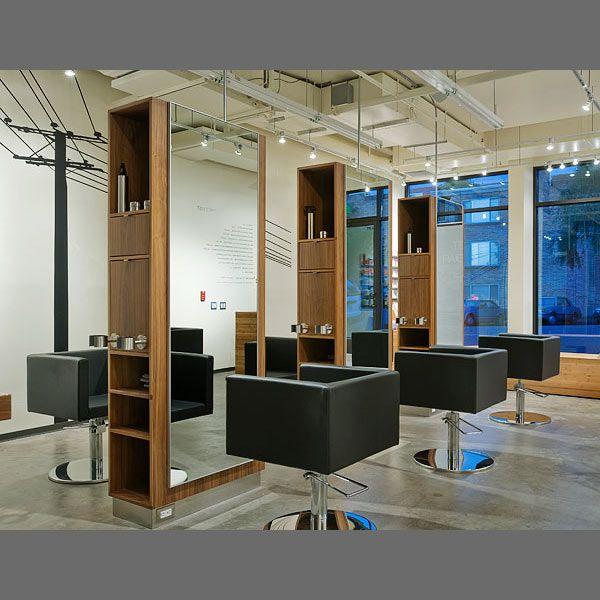 Im Getting A Perm Interior Designs Salon Interior Hair Salon