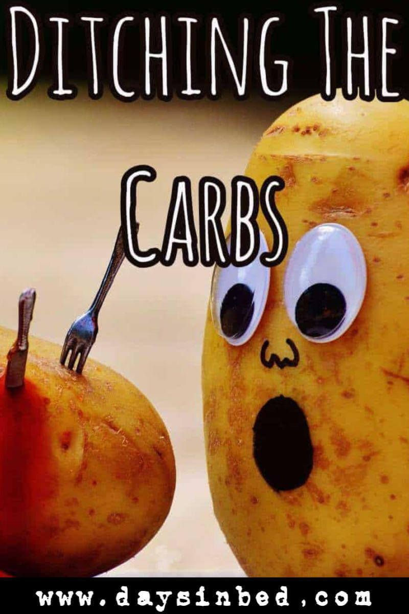 Low Carb Diet After Gastric Bypass Days In Bed