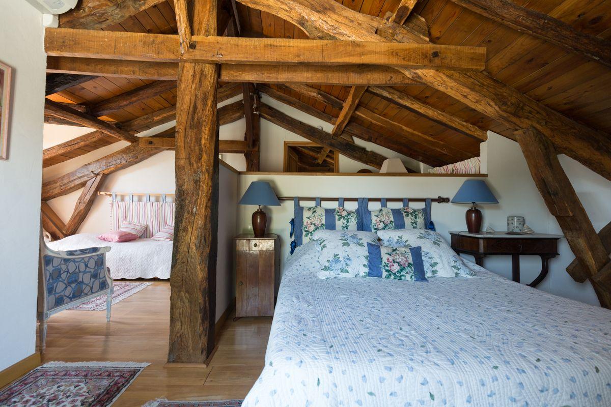 Suite Familiale Patawa En 2020 Salle De Bains Avec Wc Chambre A Coucher Grande Chambre