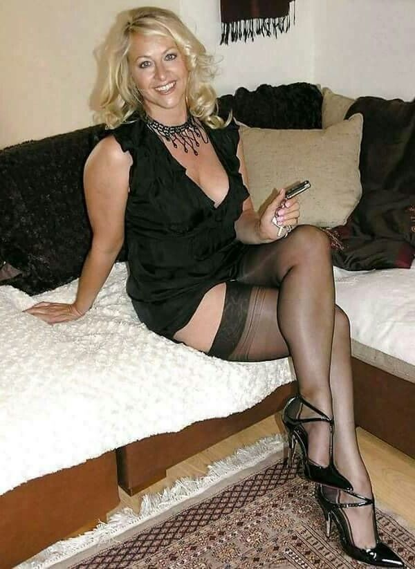 may Amateur mature milda
