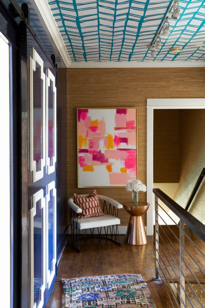Why Designer Katie Kime Prefers To Go Bold Eclectic