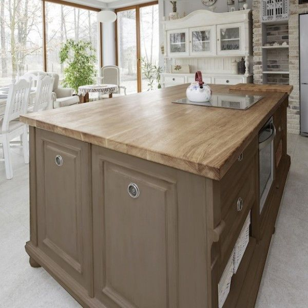 """""""A La Mocha"""" Nuvo Cabinet Paint - An easy and affordable ..."""