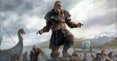 Assassin S Creed Valhalla Memes Odin Is With Us In 2020 Assassins Creed Assassin S Creed Creed