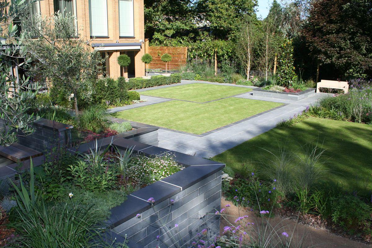 Project 1 Apl Awards 09 Landscape Design Contemporary Garden Design Garden Design