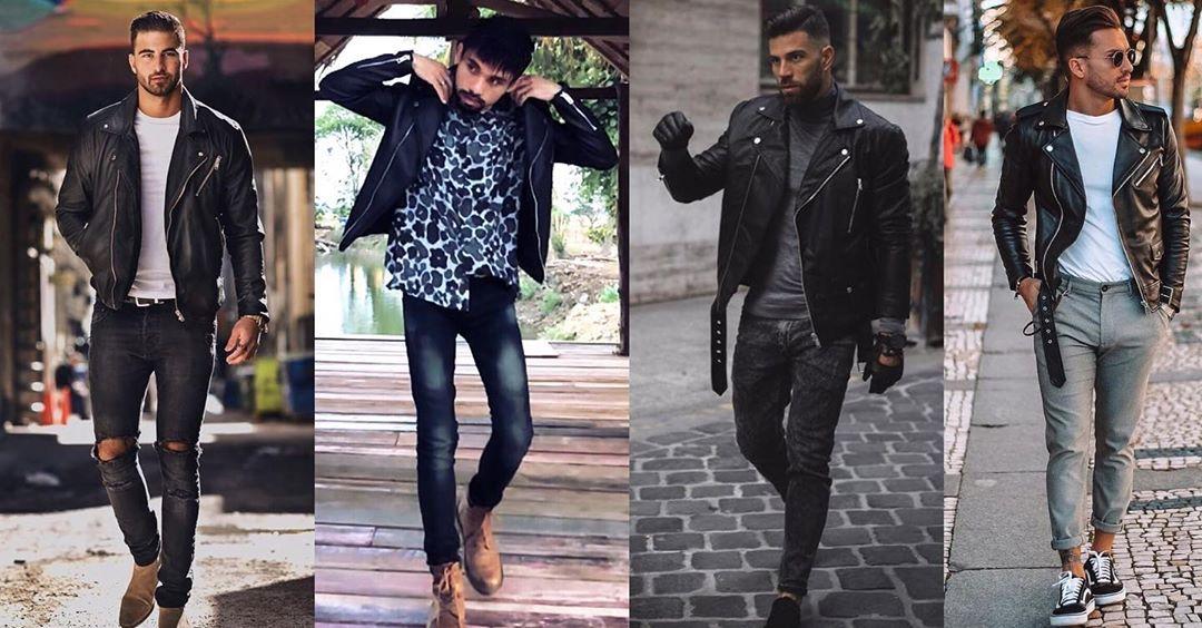 Top 9 Mens Fashion 2020 Trends: Tendencies of Mens ...