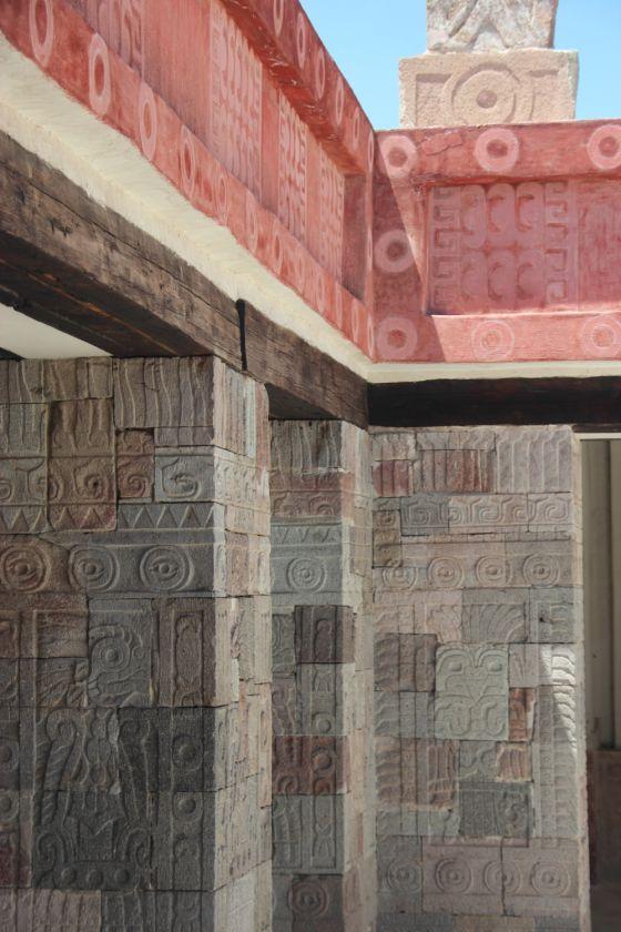 Teotihuacan www.barbararachko.com