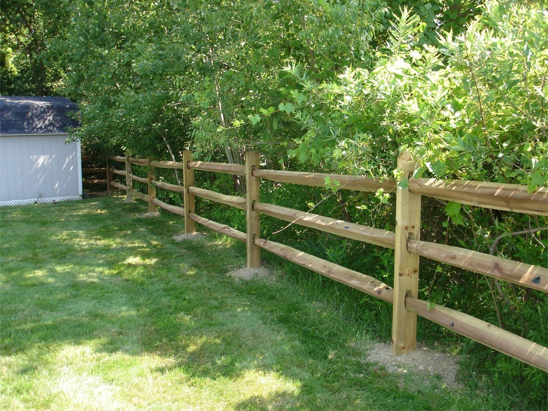 Diy split rail fence fence gate design fence