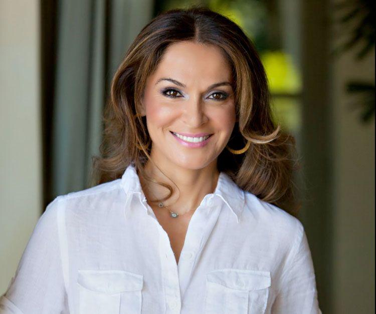 My Personal Coach: Angella Nazarian's App Teaches How to Improve our Lives - My Personal Coach, la aplicación de Angella Nazarian para enseñarle a mejorar su vida