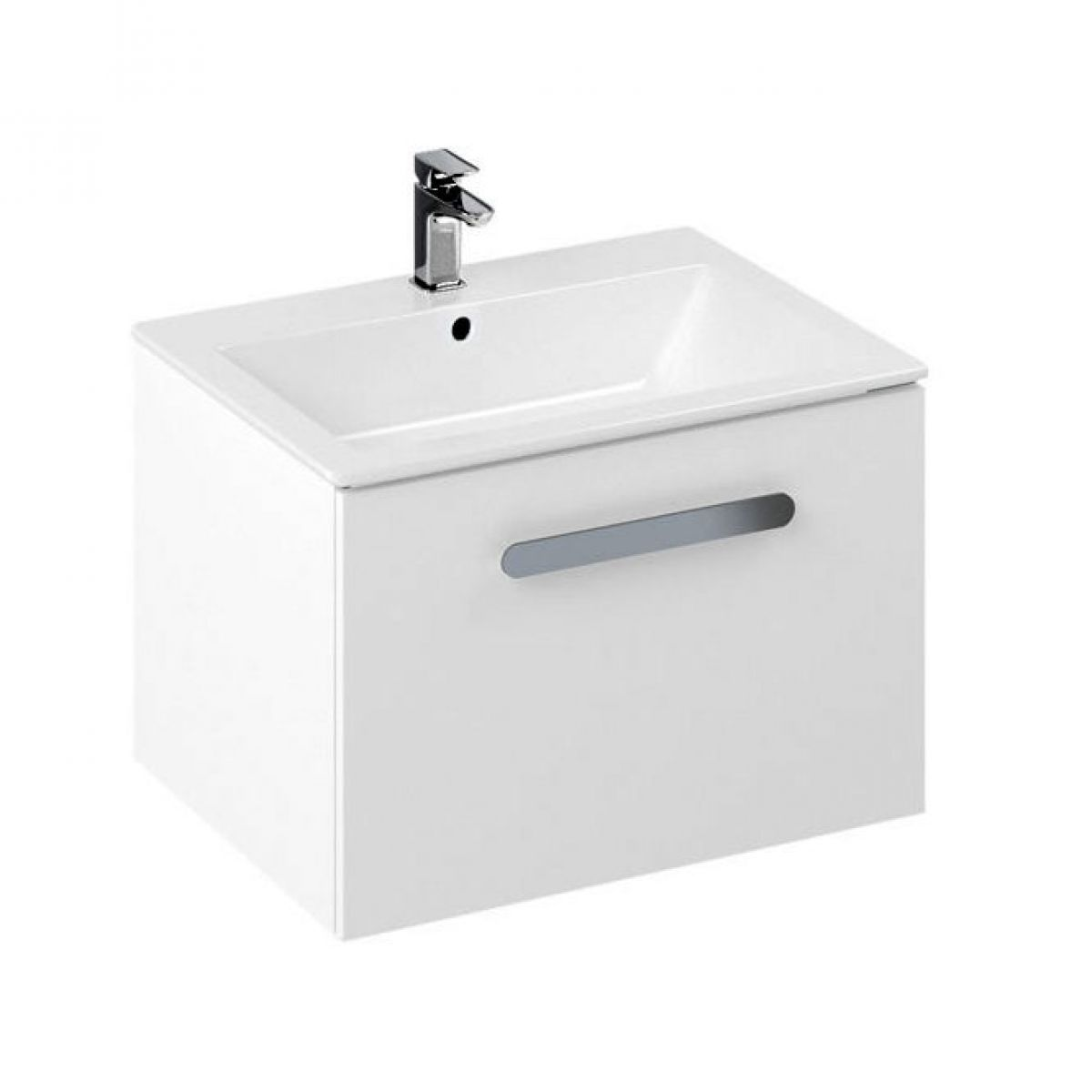 Britton MyHome Wall Hung Vanity Unit