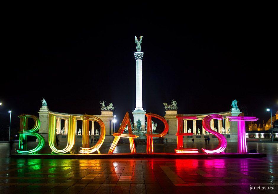 Hello Wood – Hello Budapest