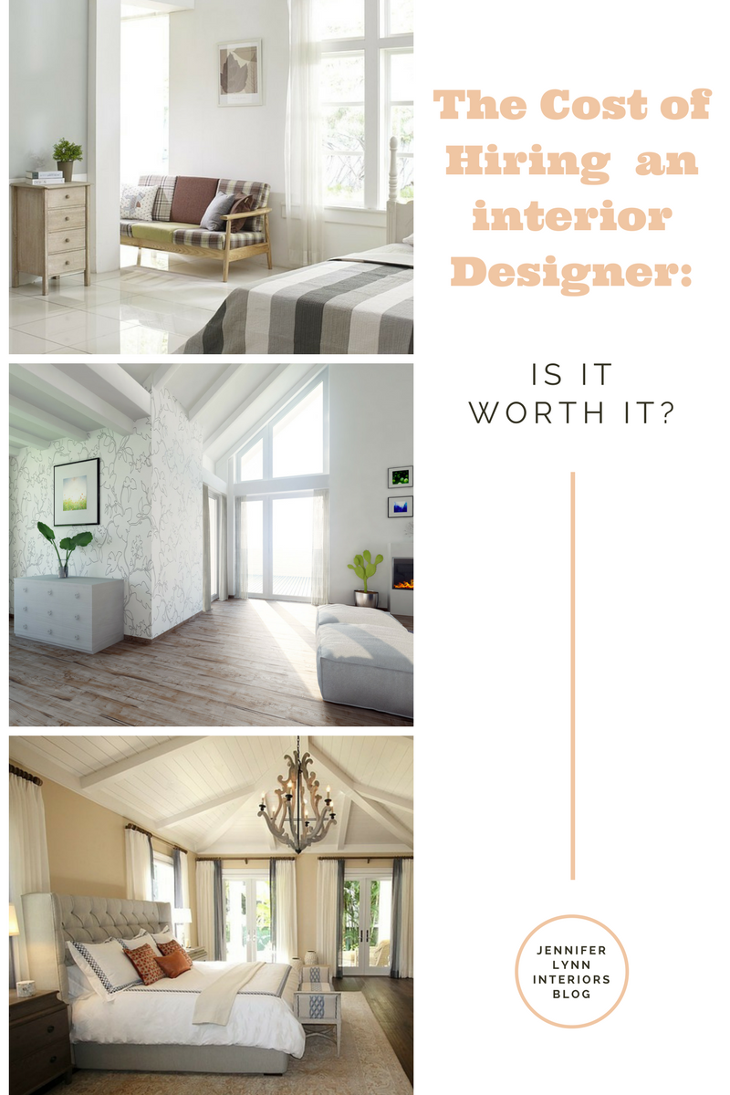 The Cost Of An Interior Designer Is It Worth It Designers And