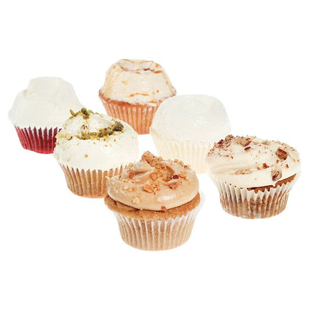 Specialty Cupcake Assortment