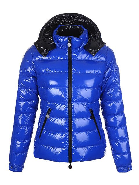 c5a5e5bef8af Moncler Bady Quilted Hooded Down Blue Jacket  2899951  - £145.79   5 ...