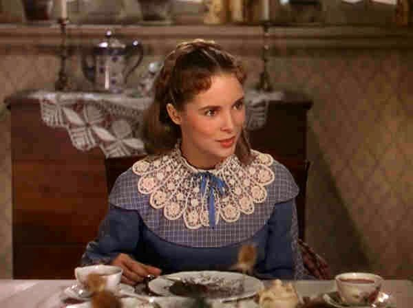 Image result for janet leigh little women