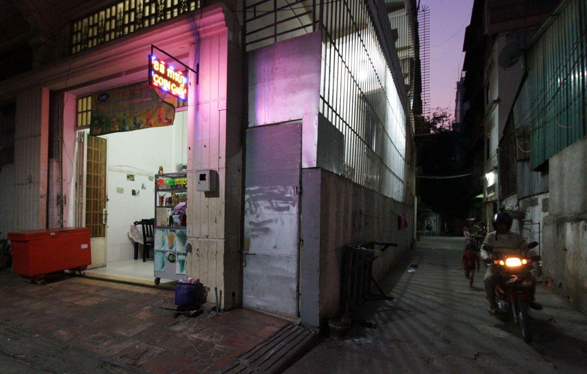 coin cafe phnom penh
