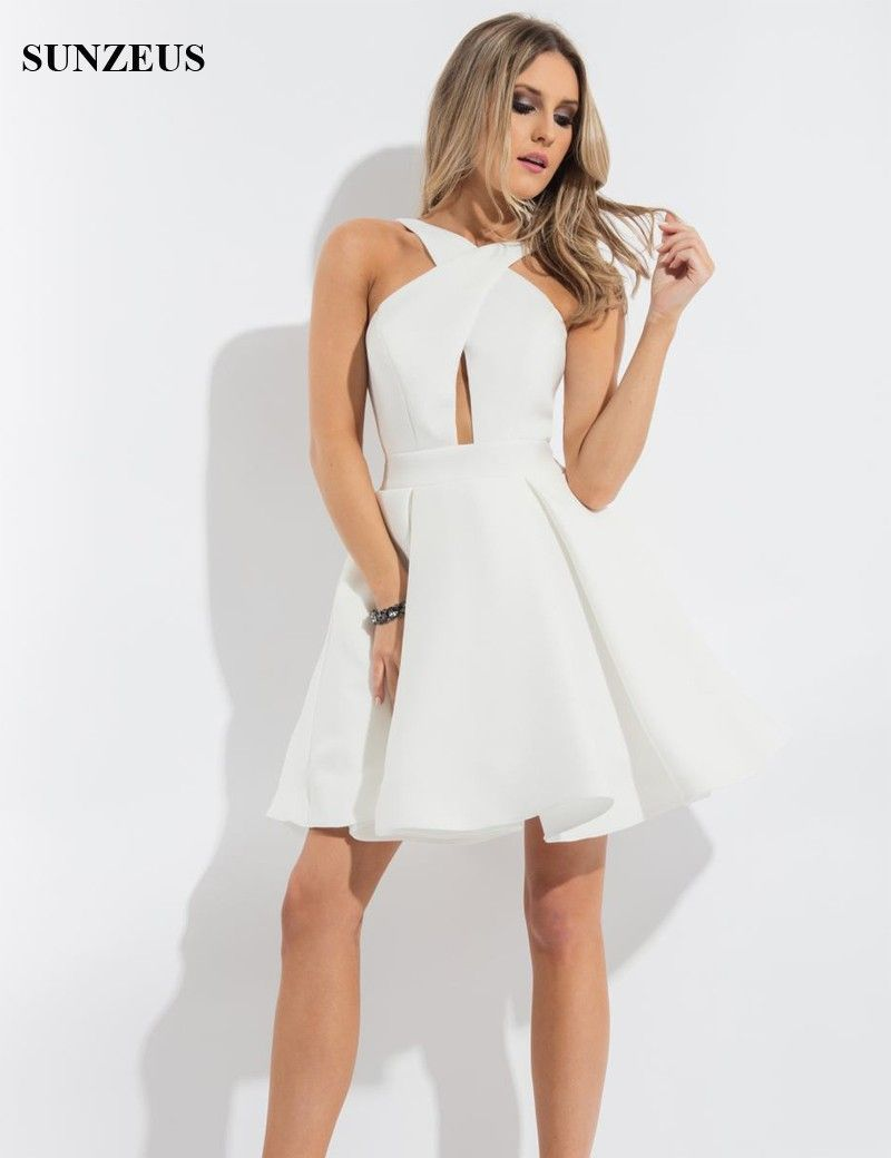 Gorgeous Homecoming Dresses Simple Semi Formal Dresses Short and ...