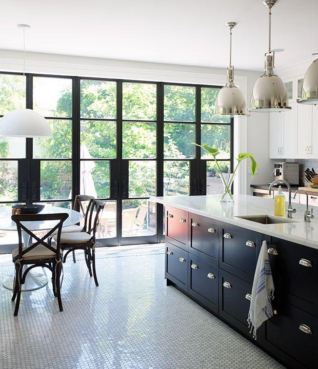 14 Bistro And Restaurant Style Kitchens