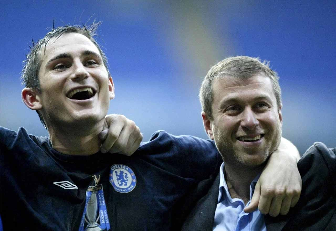 BREAKING Roman Abramovich rules OUT selling Chelsea