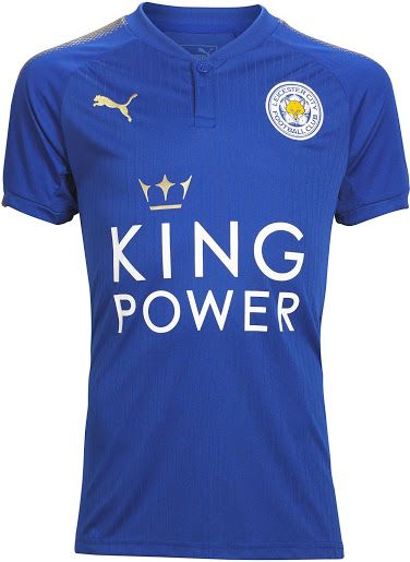 Pin On Leicester City Football Club