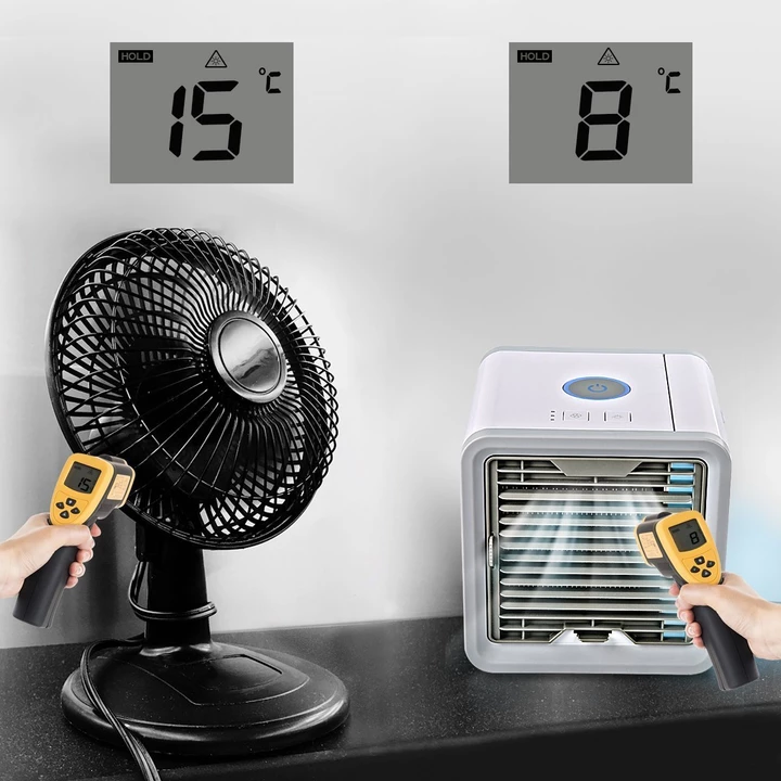 Magical Cooler Personal Airconditioner Evaporative Cooler